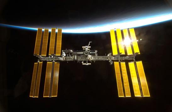estacion-espacial-internacional-tierra