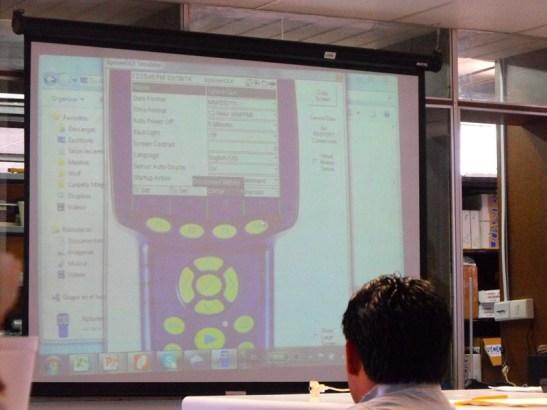 Emulación de interfaz para una mejor interacción